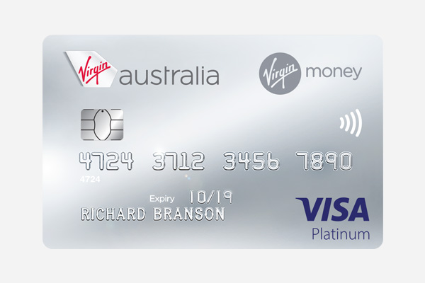 Find out more about the Virgin Australia Flyer Card