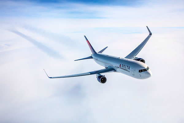 Delta Air Lines Partner | Earn & redeem Points | Velocity