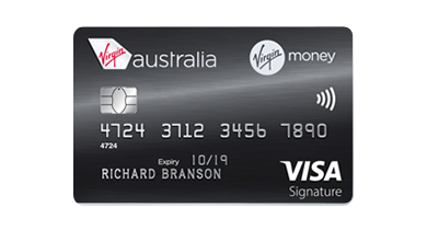 Velocity Points earning credit cards | Velocity Frequent Flyer