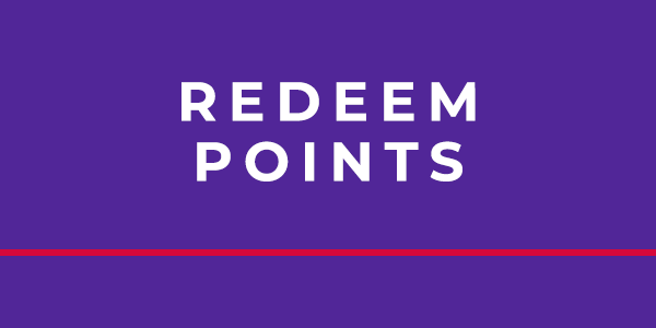 Redeem Velocity Points