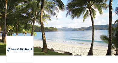 Offer - Hamilton Island - 3,000 Points