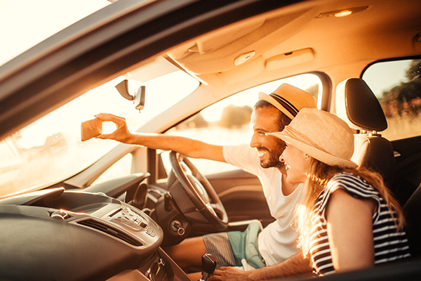 Europcar Car Hire Partner Earn Redeem Points Velocity